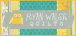 Ryan Walsh Quilts